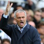 Bosz hits out at Mourinho over United's fixture build up
