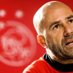 Peter Bosz breeds responsibility and opportunity
