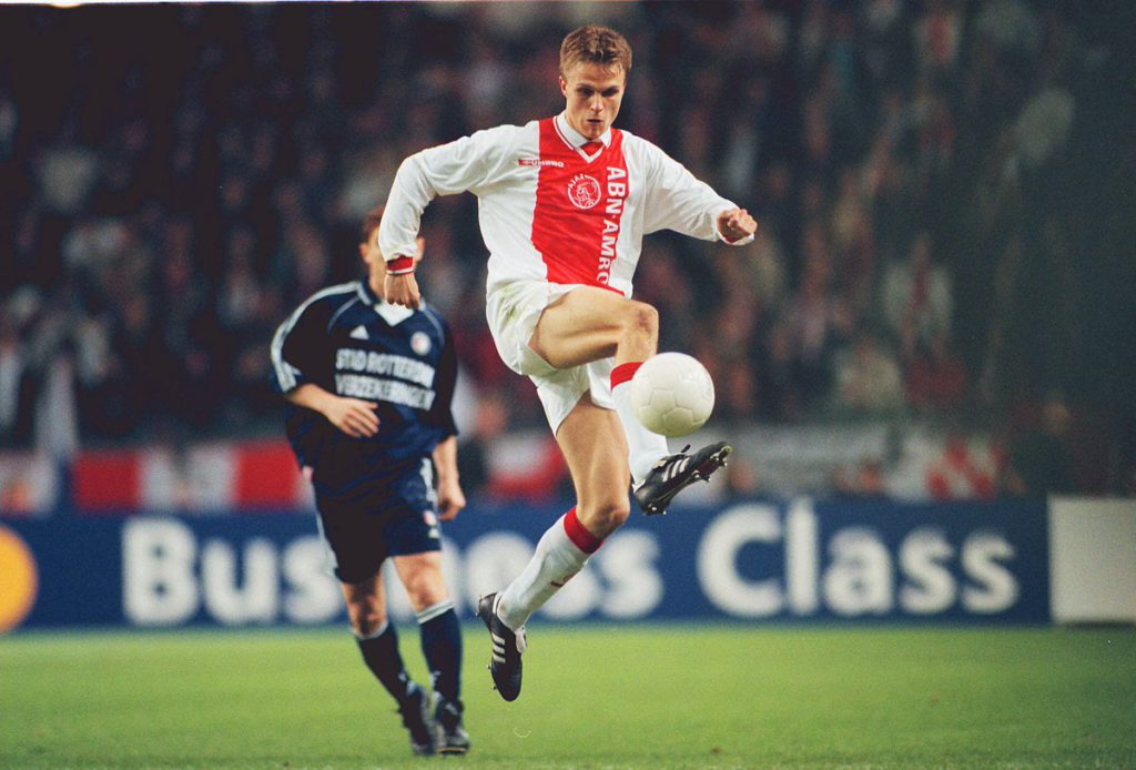 The 20 most expensive outgoing ajax transfers of all time ajax daily the mass exodus at ajax following an extremely successful mid nineties tenure left no man untouched besides a large portion of the squad leaving for altavistaventures Image collections