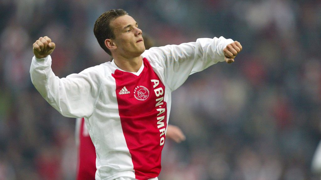 The 20 most expensive outgoing ajax transfers of all time page 4 there are a long list of candidates for ajaxs greatest number 10 of all time dennis bergkamp and jari litmanen are two deserved mentions thecheapjerseys Image collections