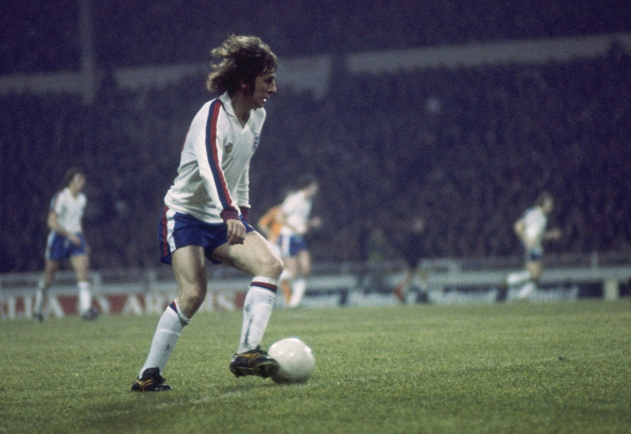 """Johan Neeskens """"The second greatest player in the world"""" — AjaxDaily"""