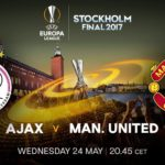 Looking forward to the Europa League final with UtdReport