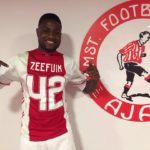 The Next Big Thing: Ajax Academy's defensive prospects