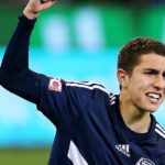 Sebastian Pasquali: Ajax' latest arrival from down under