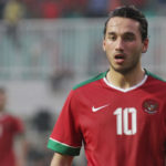 Ezra Walian: Fulfilling his boyhood dream