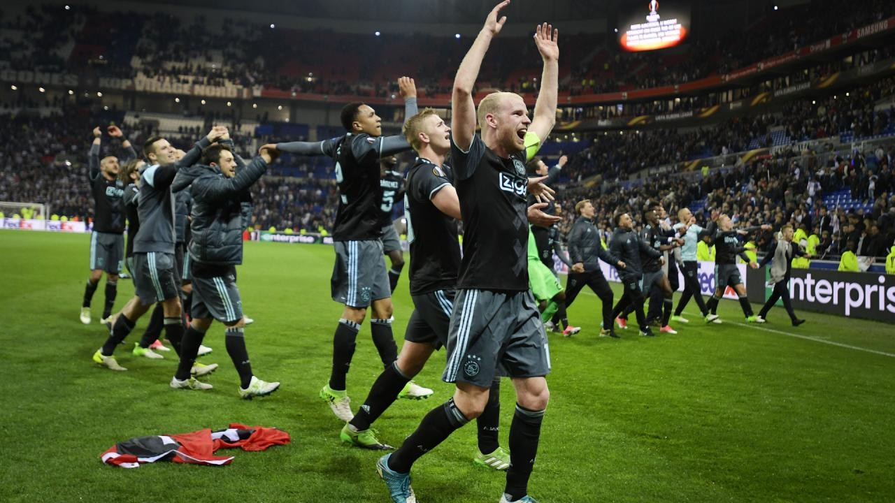 FC Ajax Wallpapers Images Photos Pictures Backgrounds