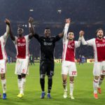 Ajax' journey from title bottlers to European finalists